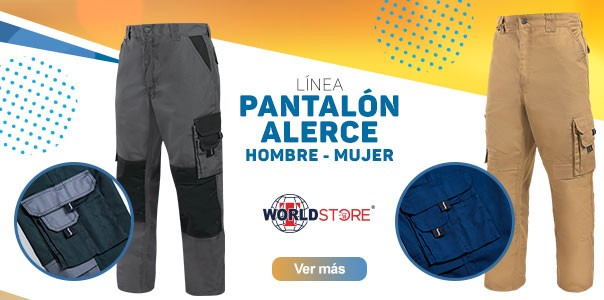 Pantalón Alerce