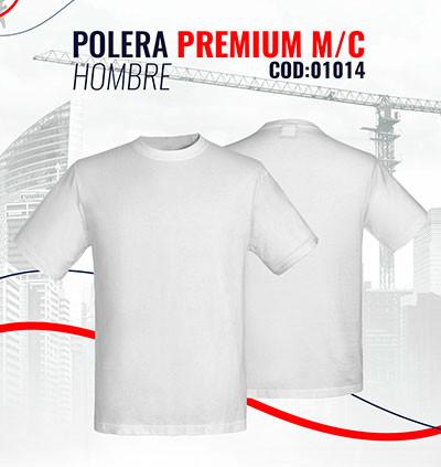 Polera Premium