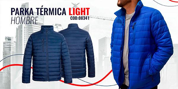 PARKA TÉRMICA LIGHT