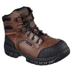 Botín Footwear Skechers Hartan - Onkin