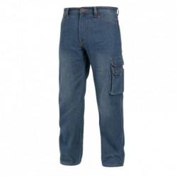 Pantalón Jeans Workwear