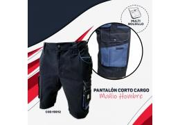 Producto Destacado:  Pantalón Corto Cargo Mañio Hombre
